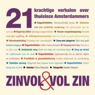 Zinvol & vol zin (2013)